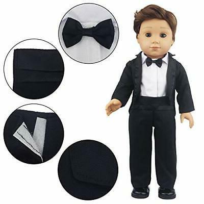 ZITA ELEMENT Suit Shoes - Tuxedo Suit