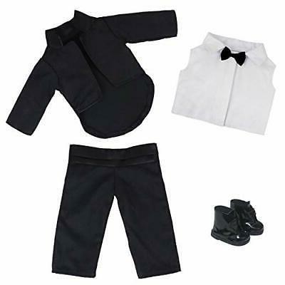 ZITA American Inch Boy Suit Set - Suit