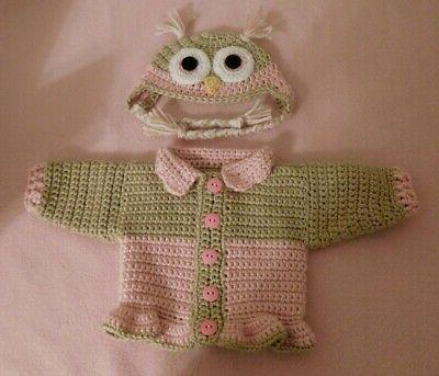 american girl doll clothes pink owl sweater