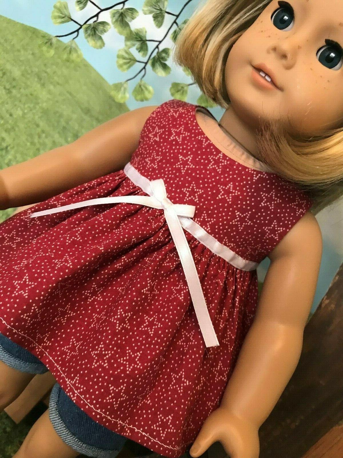 of short 18 inch doll