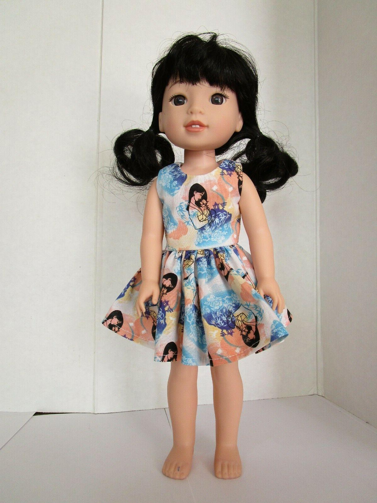 american made doll clothes for girl doll