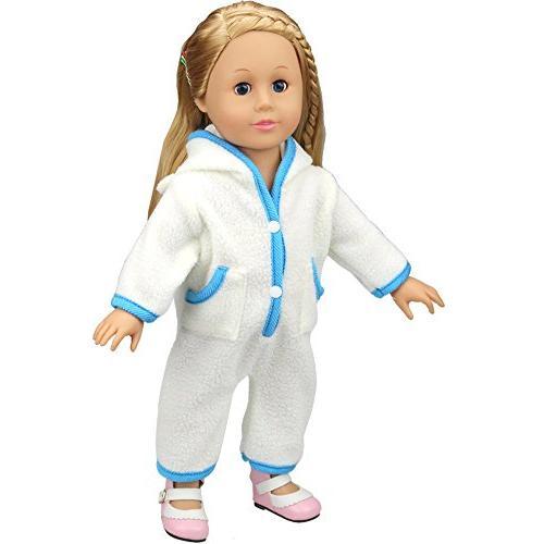 AMOFINY Cute Baby Pajamas For Inch