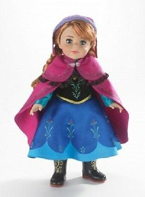 "Madame Alexander Anna, Frozen, 18"" Collectible Doll"