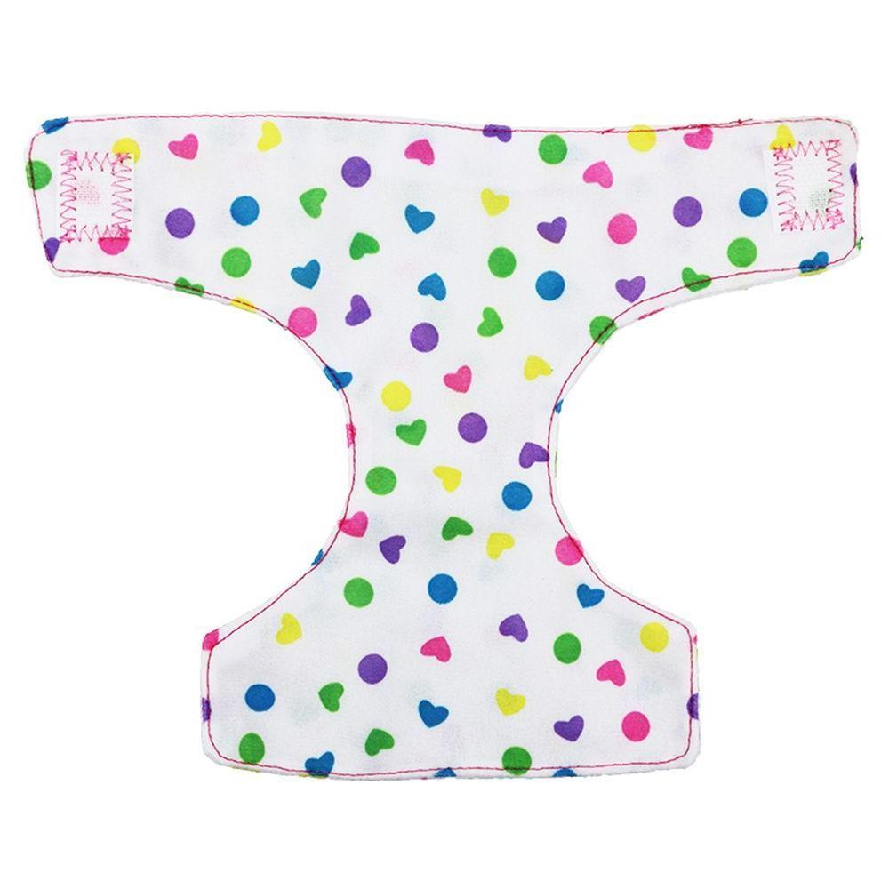 Baby Clothes Bibs Diaper Wear Gift Toddler Toy Supply