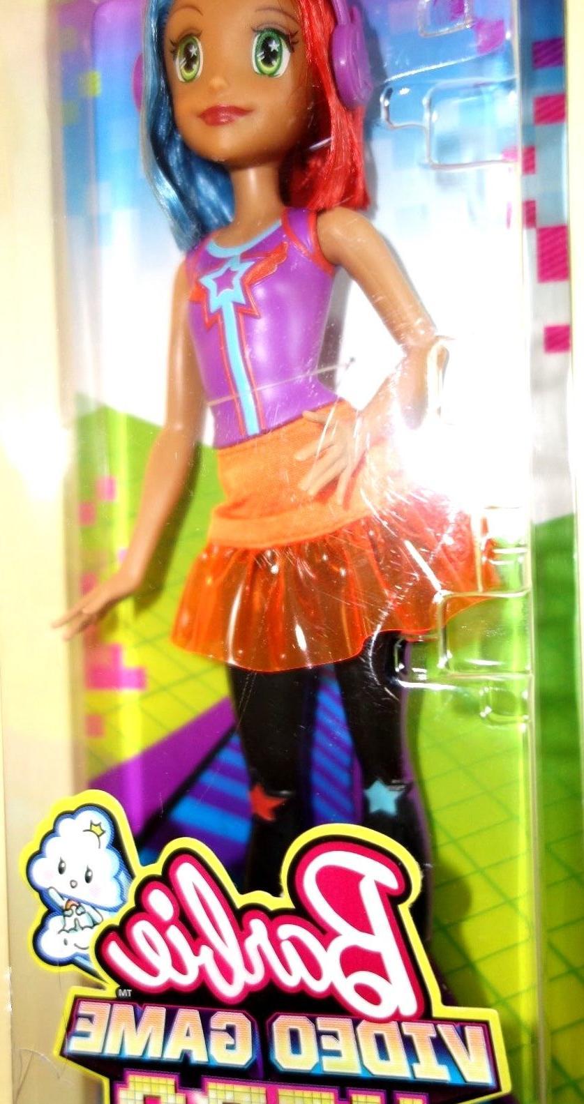 Barbie Game Multi-Color