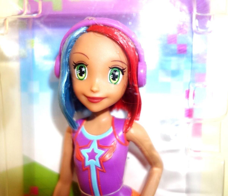 Barbie Video Game Multi-Color