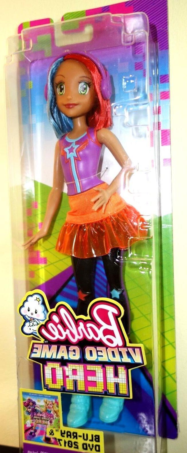 Barbie Video Multi-Color