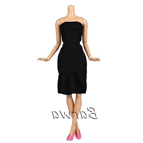 Barwa 15 = 5 10 Barbie Doll Xmas