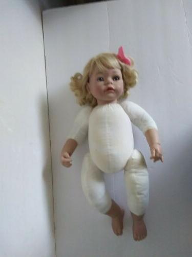 Beautiful Adora Doll Cloth And Original