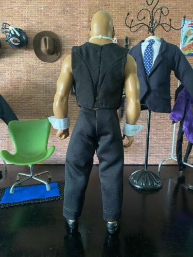 Billy Gay Doll Only