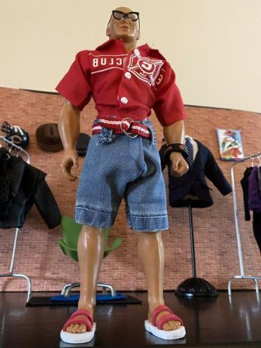 Billy Gay Doll Outfit Only