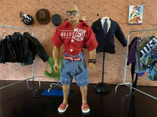 billy gay doll 23 outfit only doll
