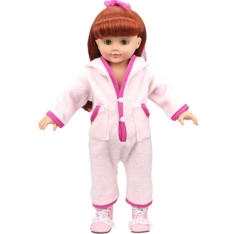 Bitty Clothes, AOFUL Mini Custom Pajamas Outfit 16''-18'' I