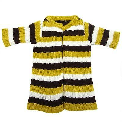 bitty baby doll sweater coat doll clothes