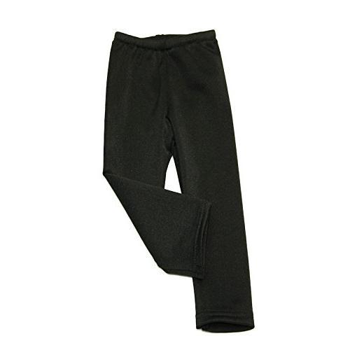 black doll leggings fits american