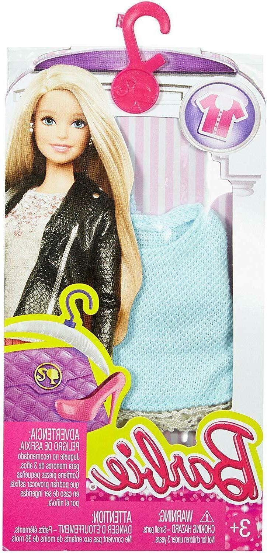 Barbie Top/bottom