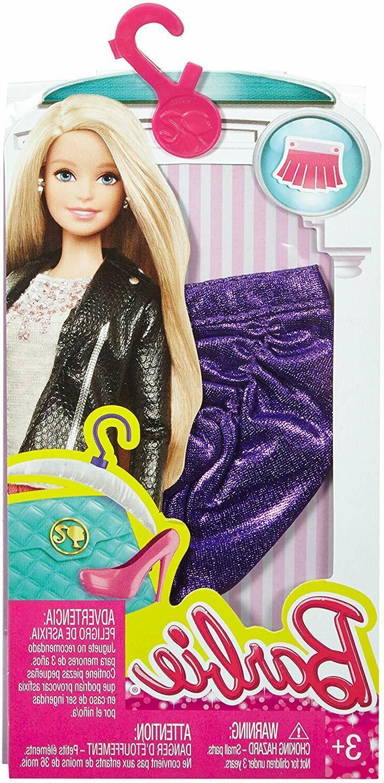 Barbie Top/bottom Fashion