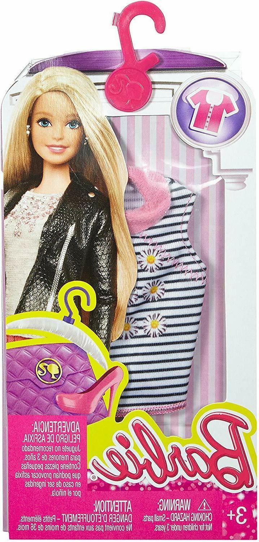 Barbie - Barbie Top/bottom Fashion
