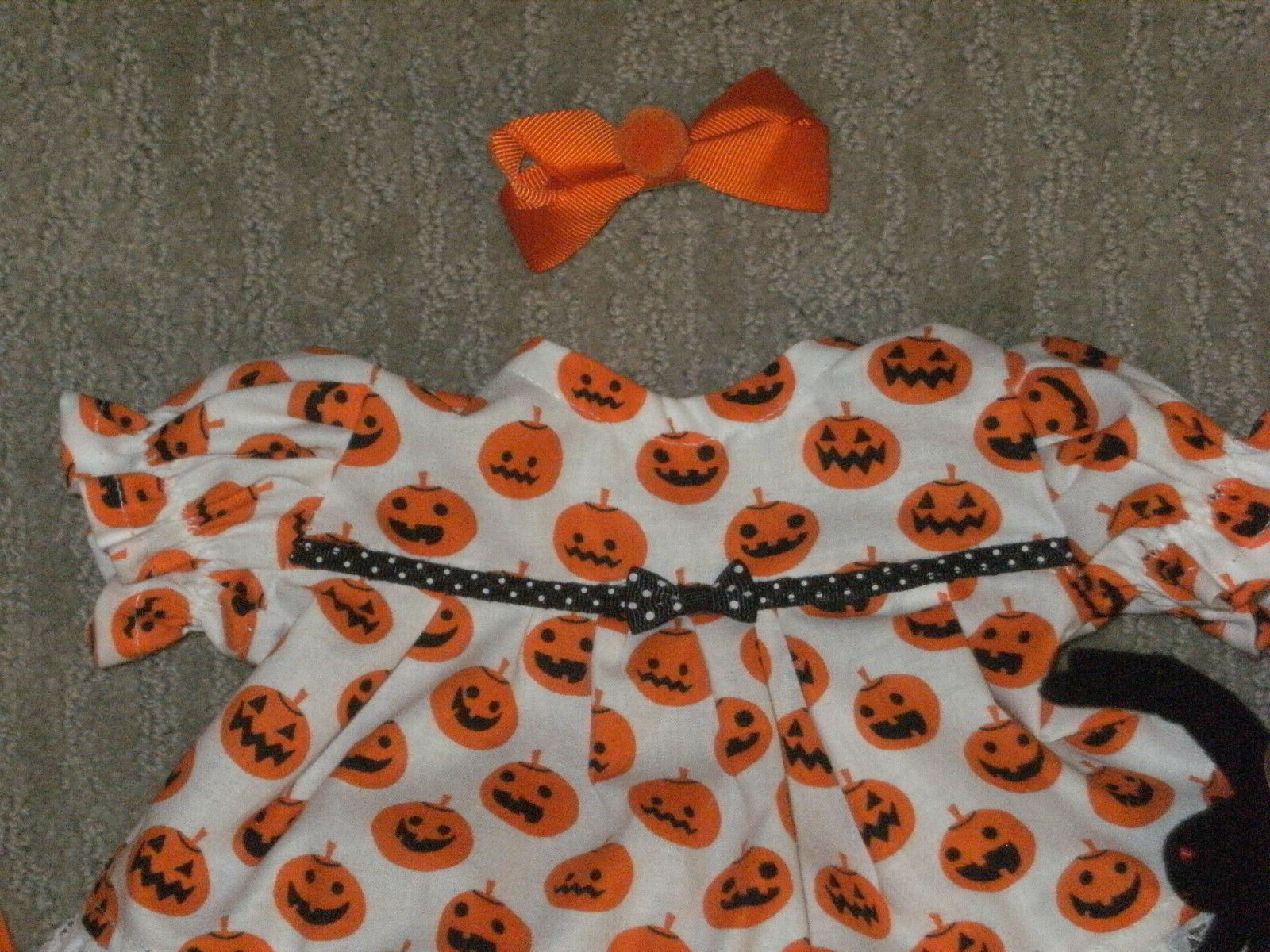 Cabbage Clothes/Outfit~5 PUMPKIN &