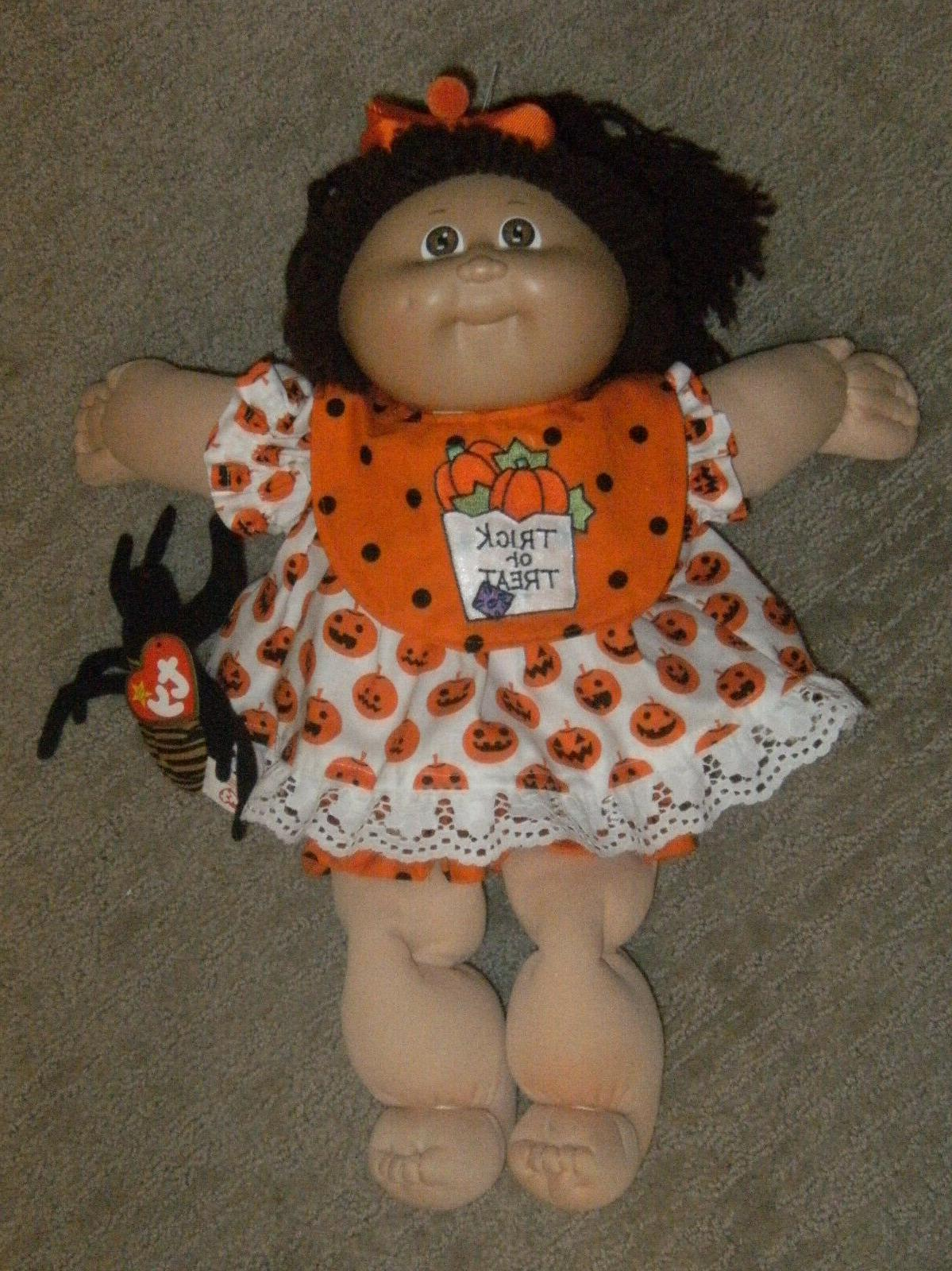 Cabbage Patch Clothes/Outfit~5 pc & Panties/Bloomers