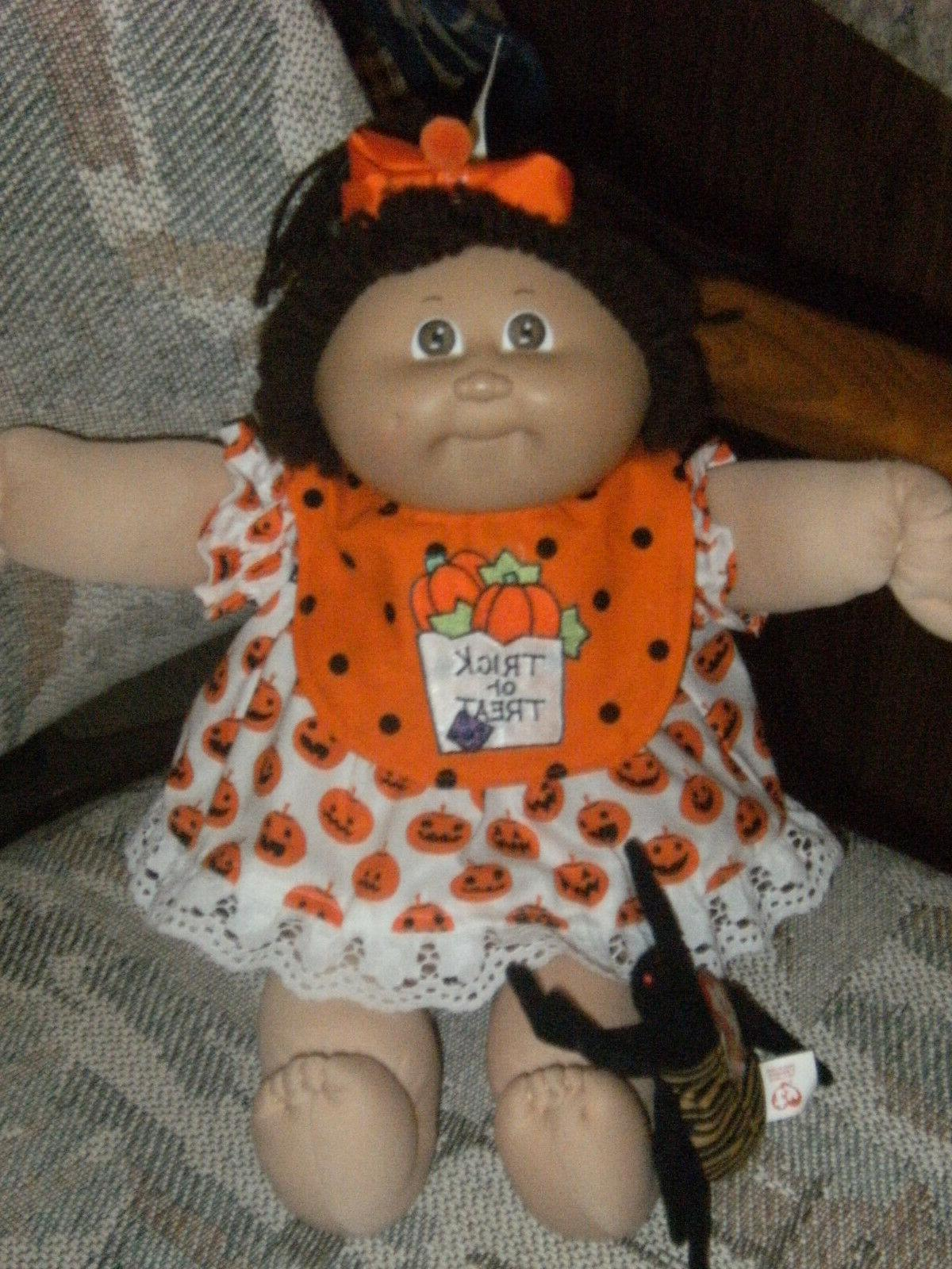 cabbage patch 16 doll clothes outfit 5
