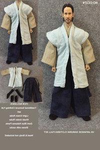 Artcreator_BM CC274 1/6 Figure Clothes Japanese Samurai Clot
