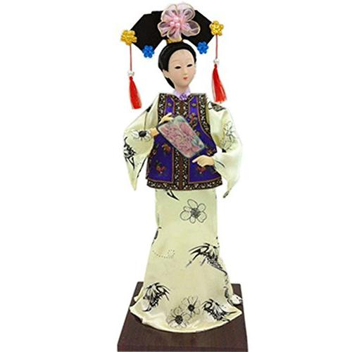 chinese souvenir gift dolls exquisite
