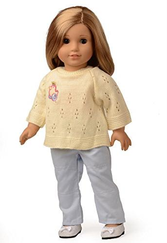 sweet dolly 5PC 18 Inch American Doll