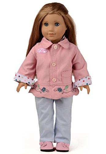 sweet dolly 5PC Doll Doll