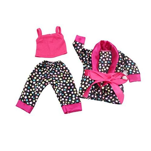 WensLTD Clearance! Pajamas for 18inch Girl Our