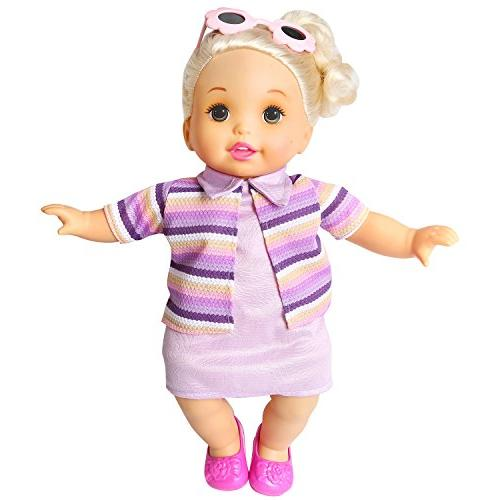 BOBO of 6 For Clothes Costumes Dolly Handmade Girl Christmas Gift