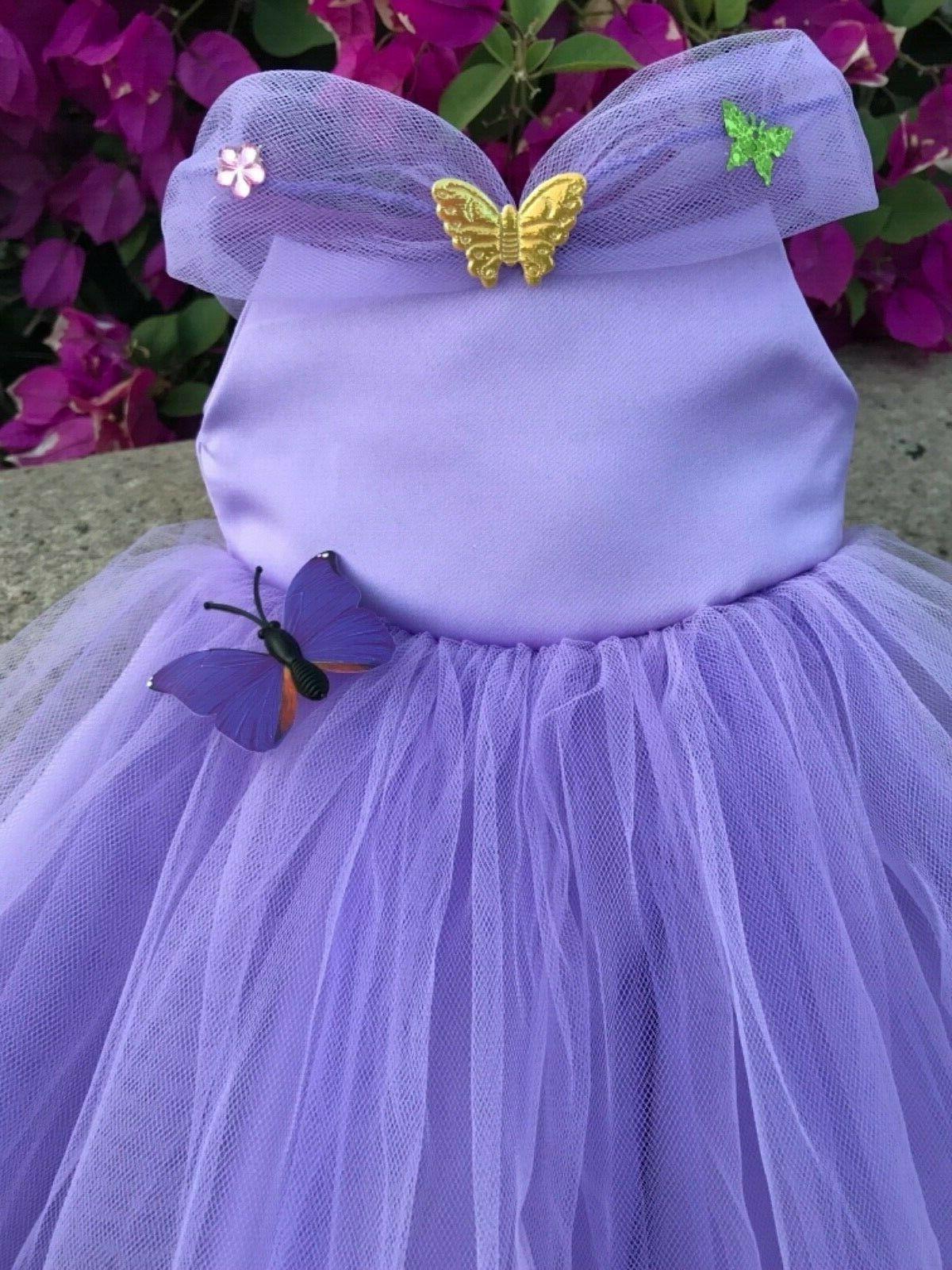 Doll Cinderella dress Swimwear girl doll clothes 2pc