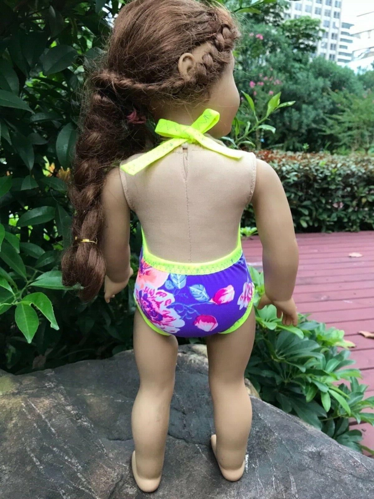 Doll Cinderella dress Swimwear girl
