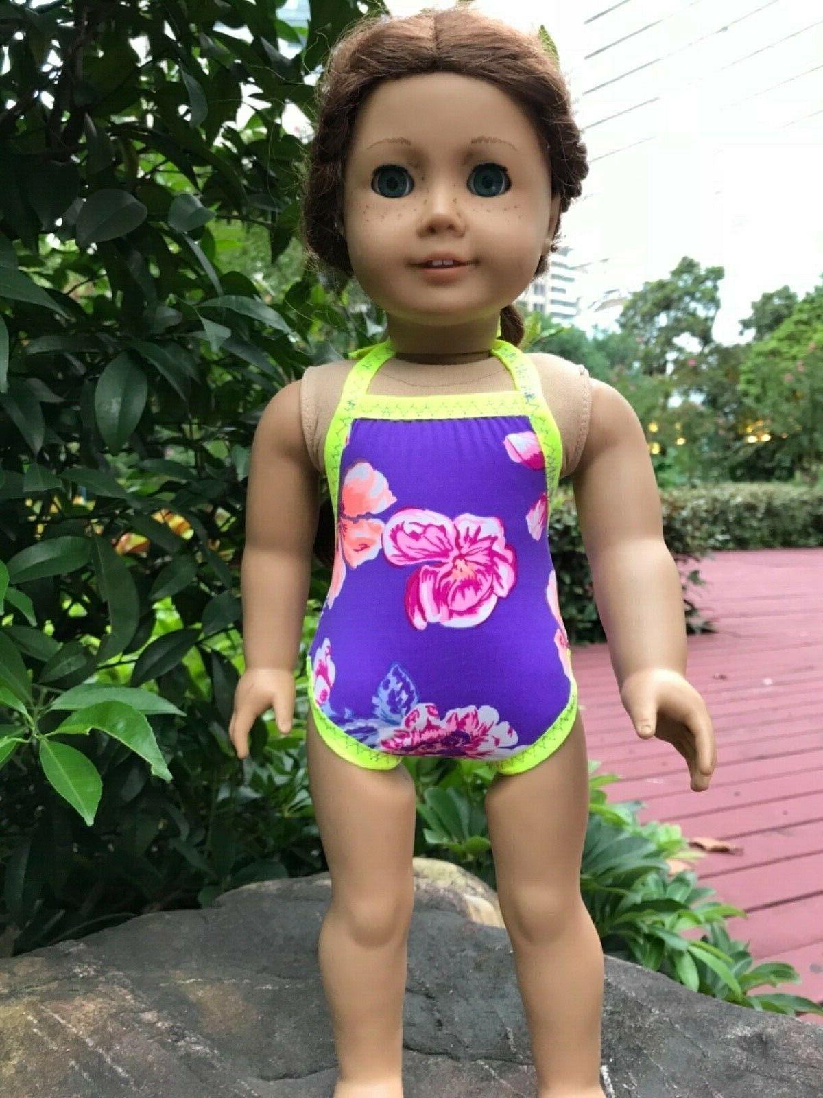 """Doll ball grown dress girl 18"""" 2pc"""