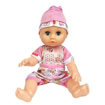ARTST, Doll Clothes, Baby Doll Sets Include