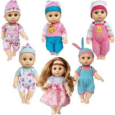 ARTST, Baby Sets 5 Hats