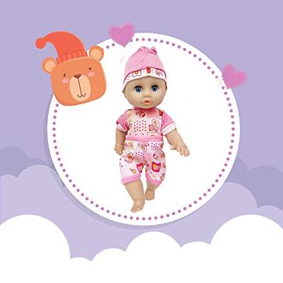 ARTST, Baby Doll Sets Include