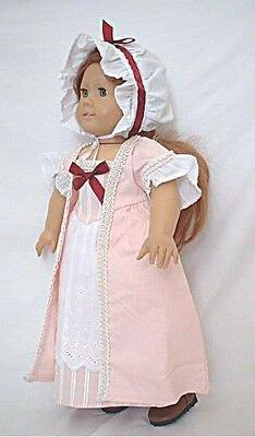Doll Colonial Girl Doll