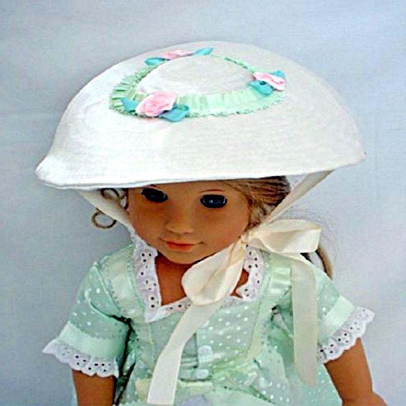 """Doll Clothes 18"""" Colonial Fits American"""