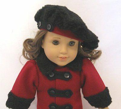 Doll Victorian