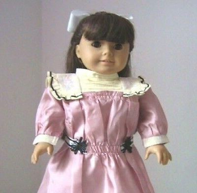 """Doll 18"""" Victorian Fit"""