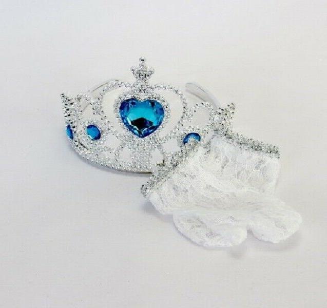 "Doll 18"" Cinderella Gloves Fits"