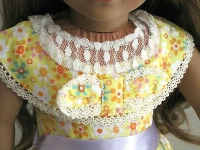 Doll Dress Girl Kit