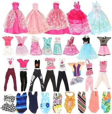 BARWA 5PCS Fashion Dress 5 5 Pant 3PCS Wedding