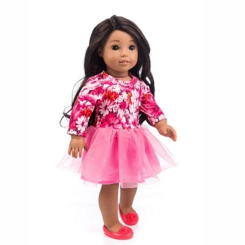 Doll Clothes for Inch Generation Dolls Dress Accs