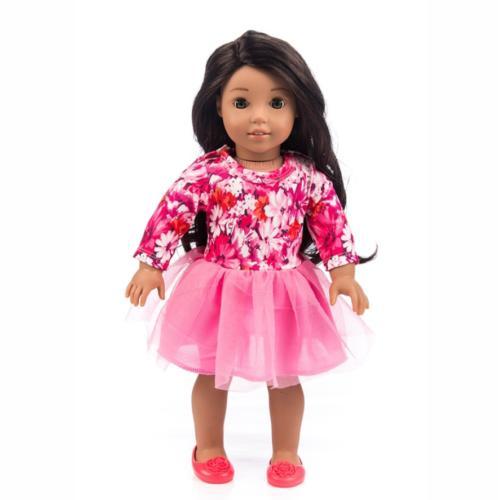 Doll 18 Inch American