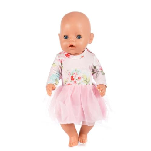 Doll 18 Inch Girl Generation Dolls Dress Outfits Accs