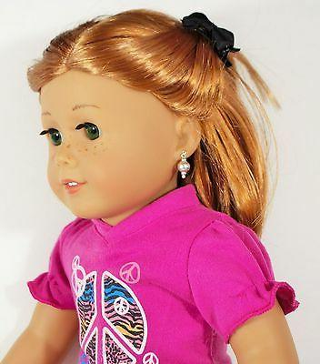 DOLL CLOTHES FOR AMERICAN GIRL OR