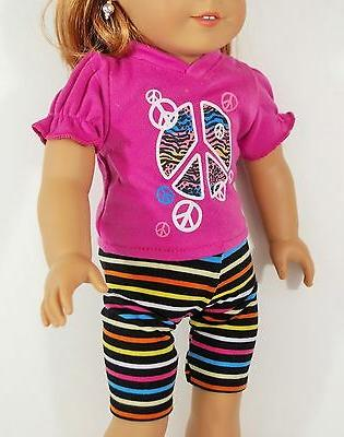 """DOLL FOR AMERICAN OR 18"""""""