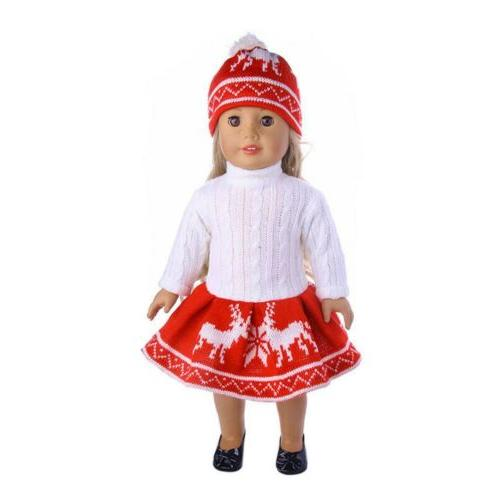 Doll Lot Dresses Girl 18 Outfit